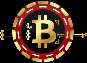 Bitcoin ilustracija